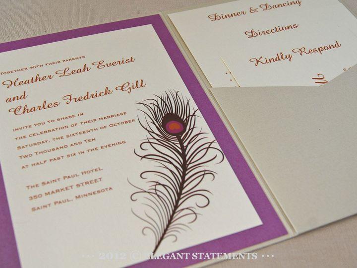 Tmx 1341263134831 DSC04871web Littleton wedding invitation