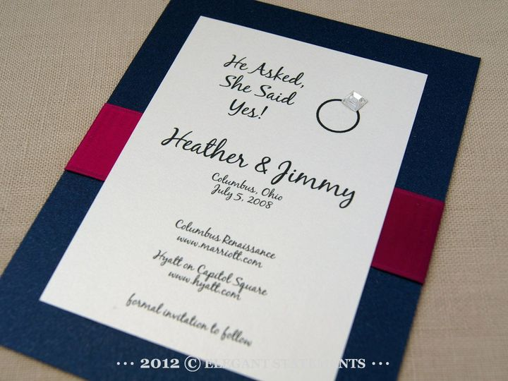 Tmx 1341263136819 DSC04876web Littleton wedding invitation