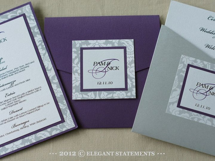 Tmx 1341263149021 DSC05818web Littleton wedding invitation