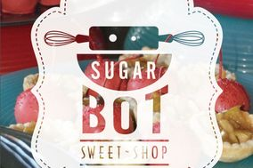 SugarBot Sweet Shop