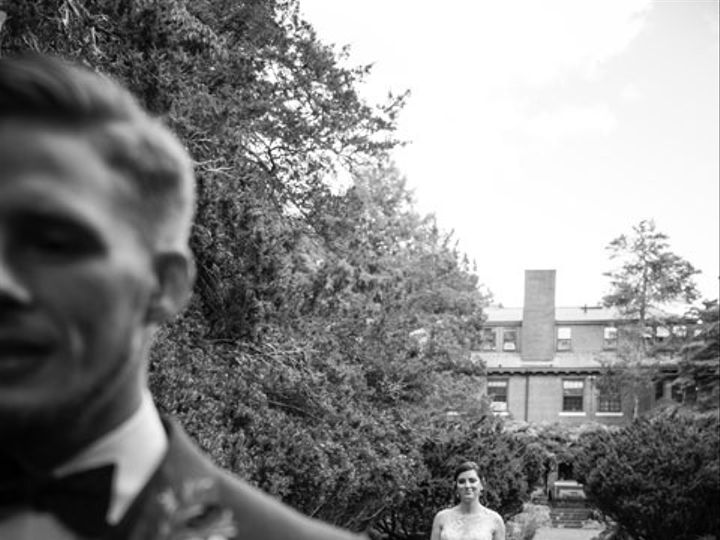 Tmx Theknot 2018 0929 Firstlook 005 Bw 51 971685 Dedham, MA wedding photography