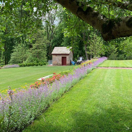 Spring At Elizabeth Furnace