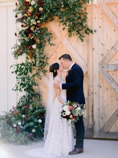 Chapel Hill, NC Wedding