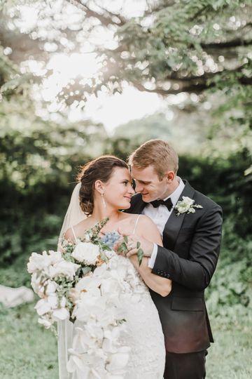 Leesburg, VA Wedding