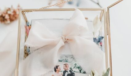 Jillian Knight Lifestyle & Wedding Photography 1