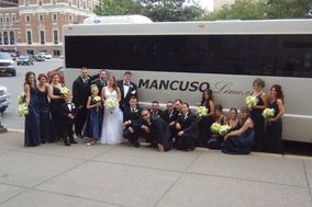 Mancuso Limousines & Buses of WNY