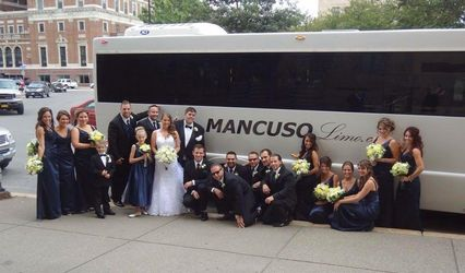 Mancuso Limousines & Buses of WNY 1
