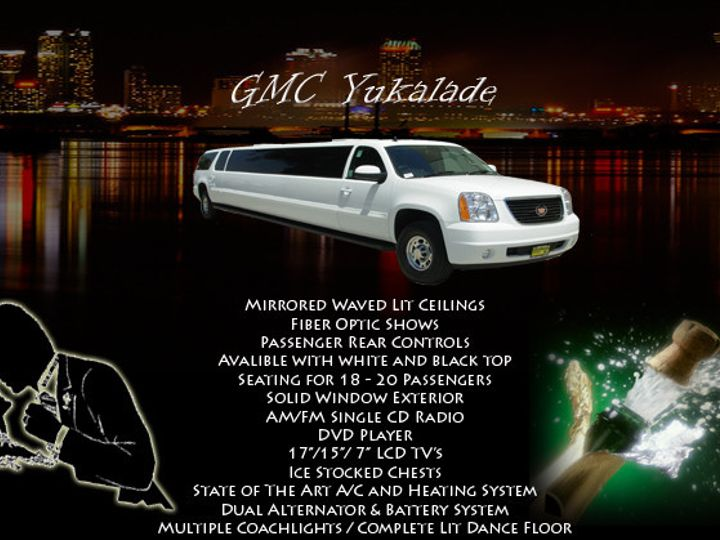 Tmx 1466782194630 C08escalade Copy Batavia wedding transportation