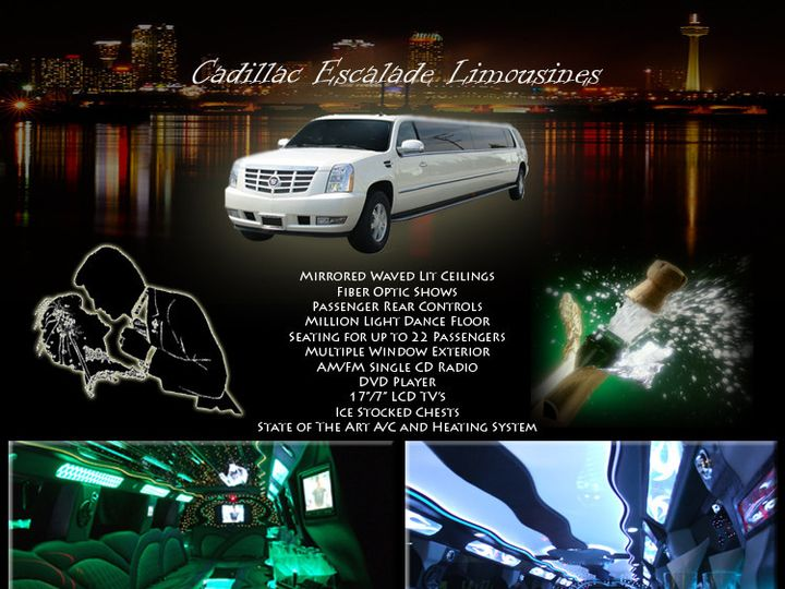 Tmx 1466782219183 Cadi Esc Batavia wedding transportation
