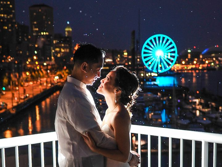 Tmx 1451928574817 Rooftop4 Seattle, WA wedding venue