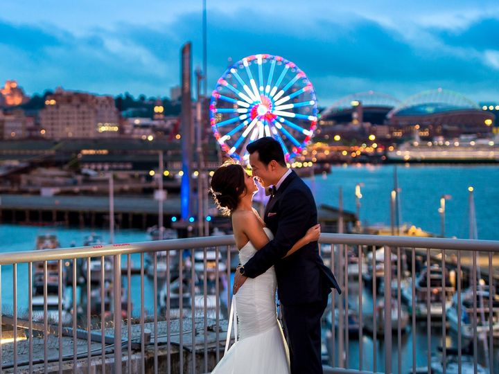 Tmx 1478292037510 David  Alice 1 Seattle, WA wedding venue