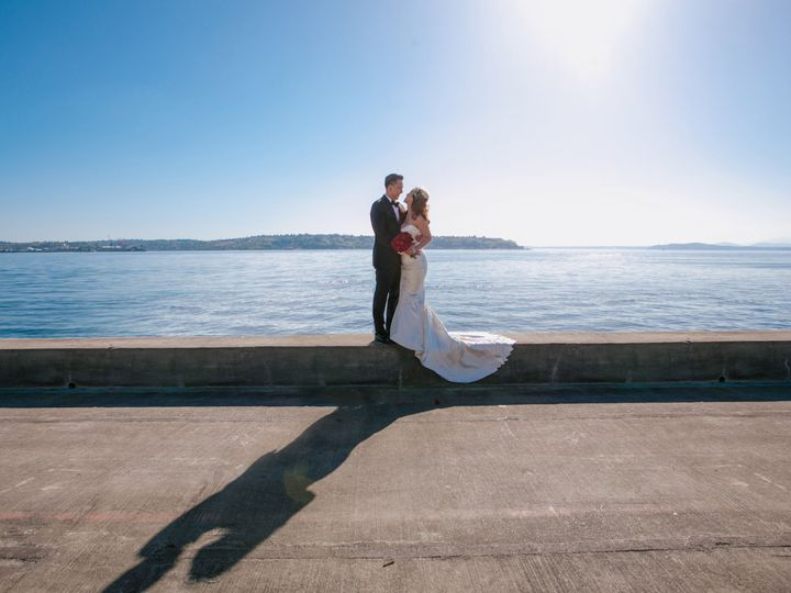 Tmx 1512691464264 Clane Gessel 22 Seattle, WA wedding venue