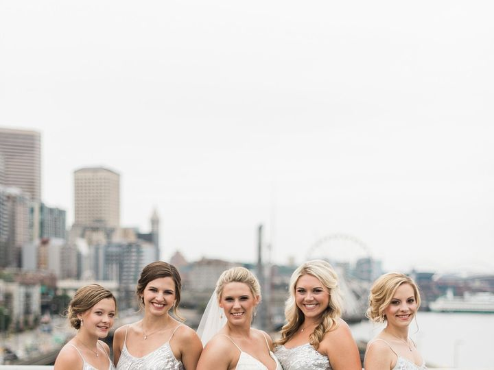 Tmx 1512691905632 Nate Katie Favorites 0041 1 Seattle, WA wedding venue