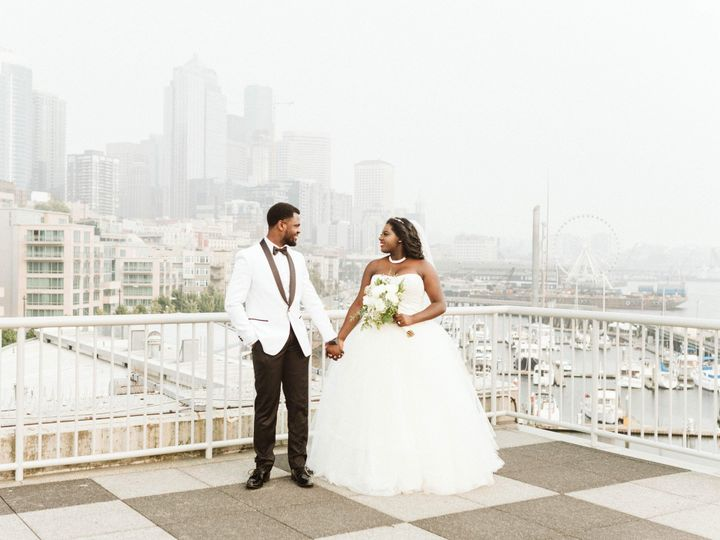 Tmx Dc 515 51 3685 Seattle, WA wedding venue