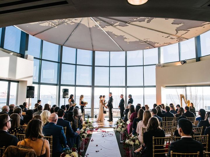 Tmx Hollandamericalineroom Ceremony 16 51 3685 1572371030 Seattle, WA wedding venue