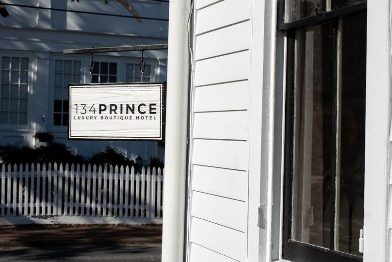 134 Prince - Luxury Hotel