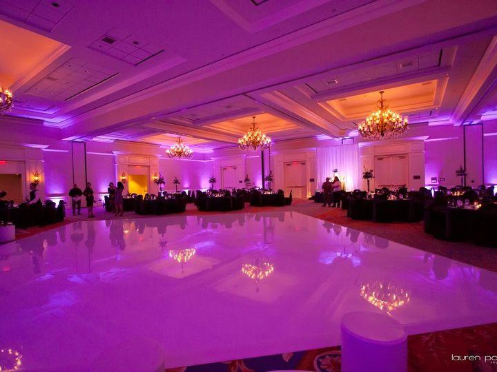 Tmx 1443576564571 White Dance Floor Wrap Hollywood, Florida wedding eventproduction