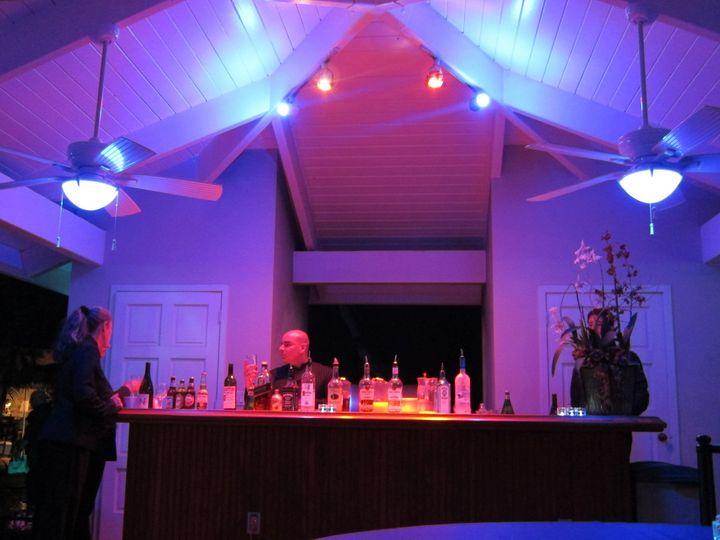 Tmx 1443655315508 Purple Up Lighting 31 Hollywood, Florida wedding eventproduction