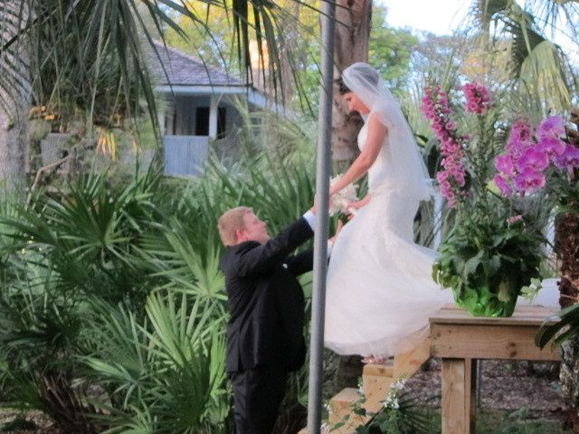 Tmx 1443656958959 1 17 15 Nick And Trina Wedding 22 Hollywood, Florida wedding eventproduction