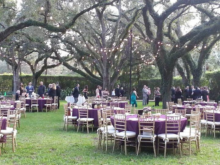 Tmx 1476669965548 Organic 3 Hollywood, Florida wedding eventproduction