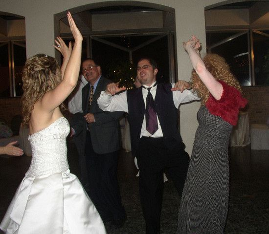 Metro Mass Entertainment Incredible Wedding Disc Jockeys in MA and NH