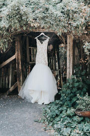 Gorgeous Barn Wedding