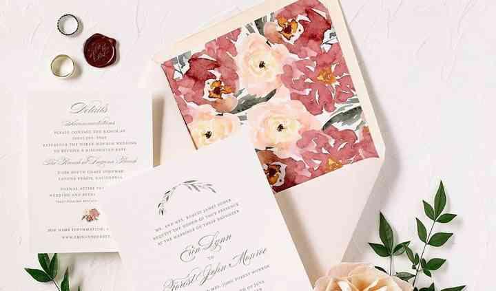 PaperRozzi Invitations & Stationery