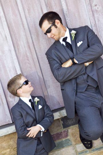 e lynn zach wedding bridal33