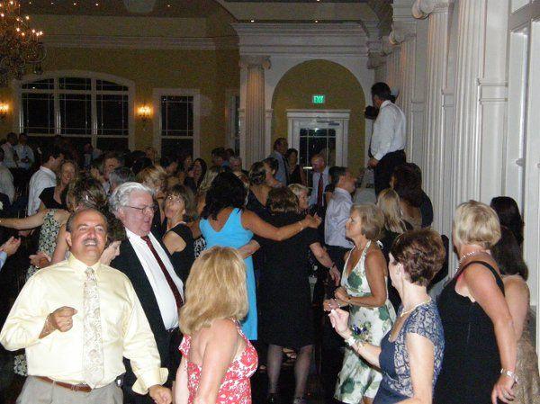 Tmx 1331173575124 P7110072 Southington, Connecticut wedding dj