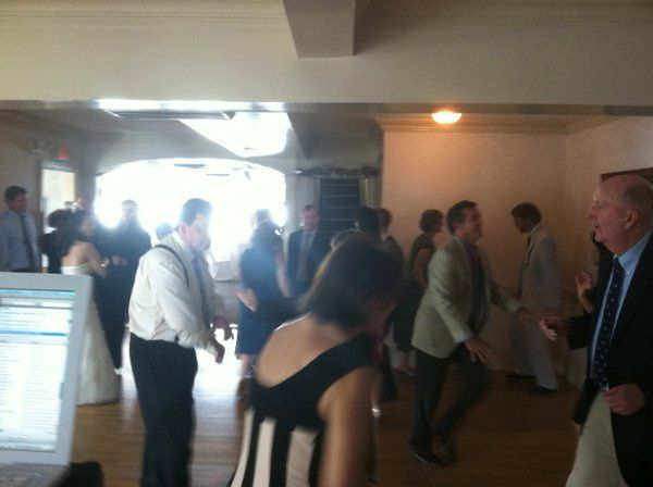 Tmx 1331485185862 IMG0024 Southington, Connecticut wedding dj