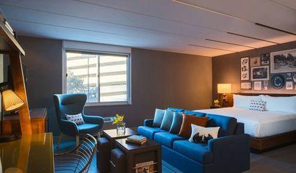 Renaissance Minneapolis Bloomington Hotel by Marriott