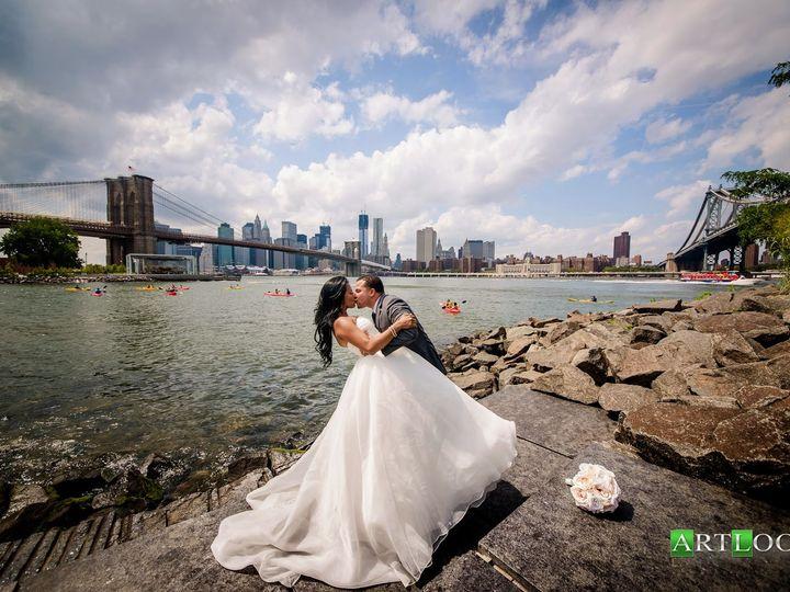 Tmx 1278082 502827679809268 1718053971 O 51 1055685 Brooklyn, NY wedding photography