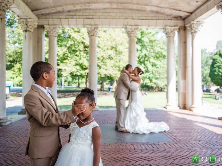 Tmx 664753 366252880133416 1227032389 O 51 1055685 Brooklyn, NY wedding photography