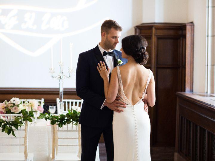 Tmx 1475530875044 The Knot Monogram Couple 01 Kansas City, Missouri wedding dj
