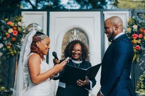 Riverwalk Weddings with Dr. Khannah Josue