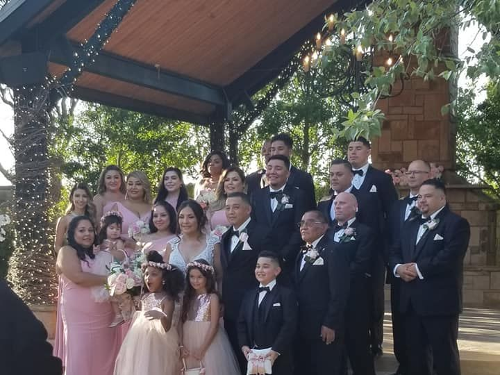 Tmx Use22 51 1895685 159977384460077 Irving, TX wedding officiant