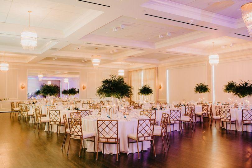 Ballroom View