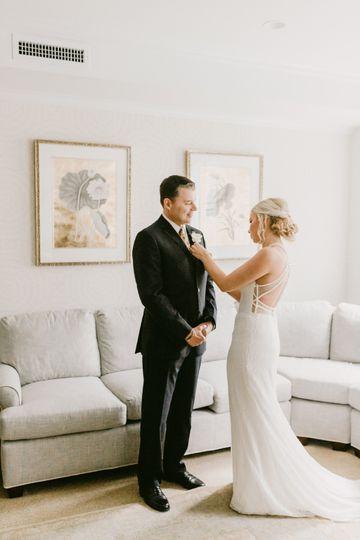 Father & Bridal Suite