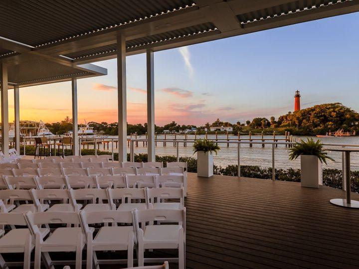 Tmx Pelican Club Deck Facing Northwest Large 51 1056685 157989413145642 Jupiter, FL wedding venue