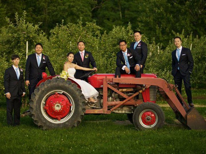 Tmx 223093 10150743091795484 5818645 N 51 657685 Highland, NY wedding venue