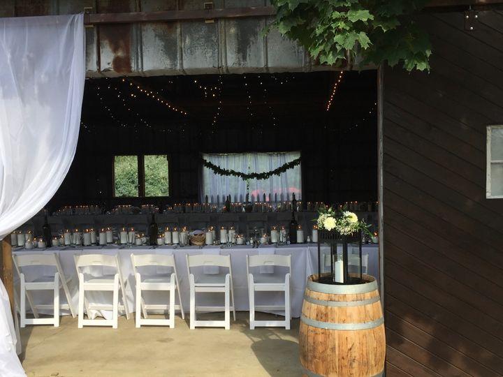 Tmx Barn Doors 51 657685 157428076872681 Highland, NY wedding venue