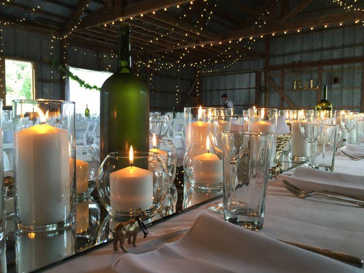 Tmx Barn Tables Mirror 51 657685 157428076834184 Highland, NY wedding venue