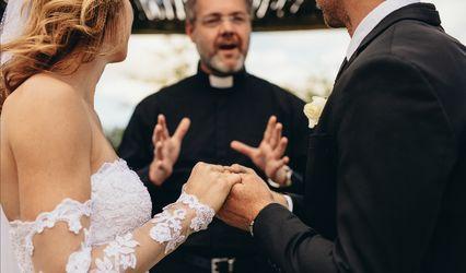 My Wedding Priest 1