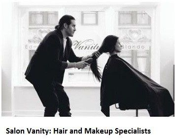 salon vanity cover image