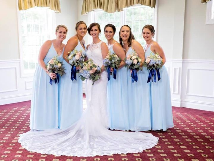 Tmx Wedding7 51 1028685 Groveland, Massachusetts wedding beauty
