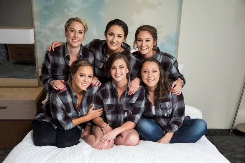 Checkered shirts | 📷: DebbieSegrevephotography