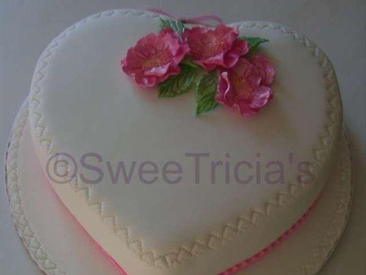 Tmx 1235521090013 BeMyValentinewtmk Atlanta wedding cake