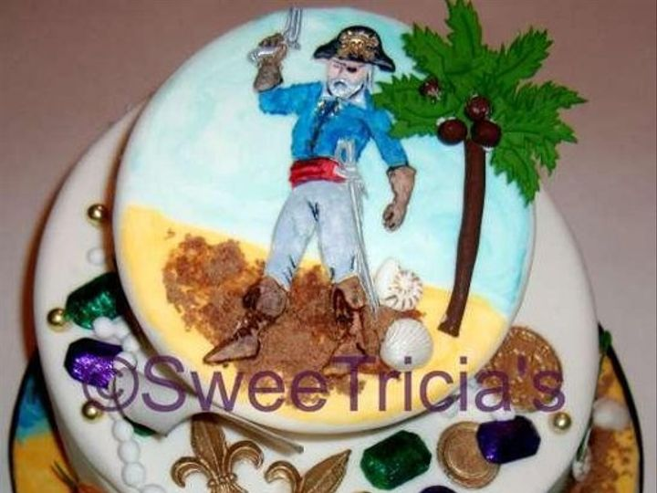 Tmx 1235521130997 Piratewtmk Atlanta wedding cake