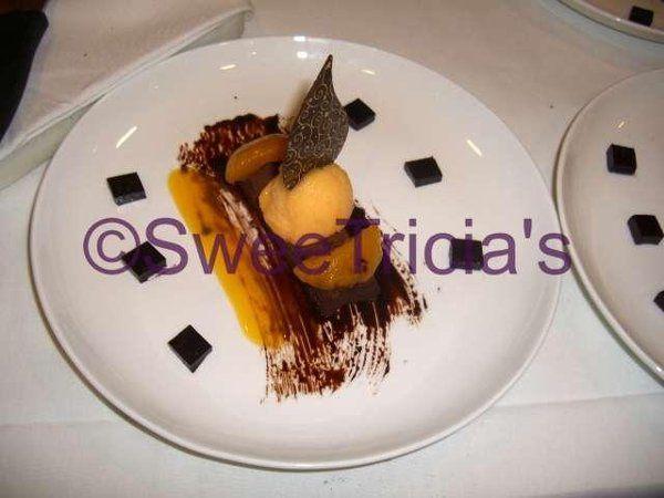 Tmx 1235521134950 Plateddessert2wtmk Atlanta wedding cake