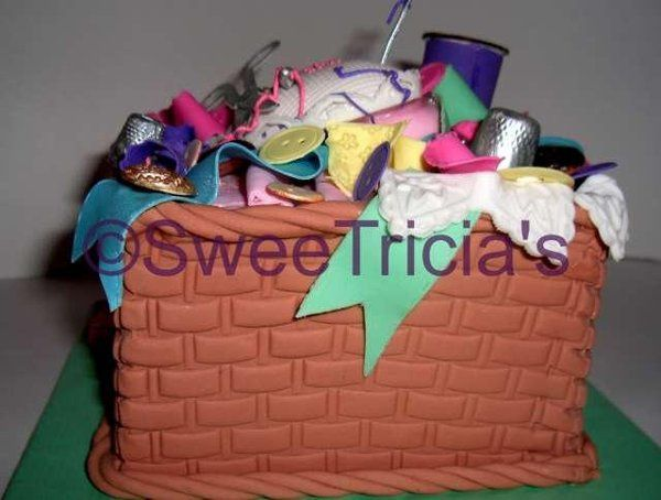 Tmx 1235521138607 Sewingbasketsidewtmk Atlanta wedding cake